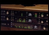 présentation interfaces Apollo Thunderbolt 2