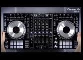 Pioneer DDJ SZ Serato DJ Controller