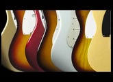 Fender American Vintage Series: The Features