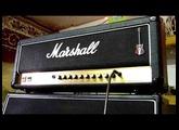 "Marshall JCM 900 - 4100 - AC/DC ""kinda tone"""