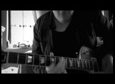 """Francois Fasano - DOWNDAY Making The Album """"After All These Years"""" Ryan Wariner guitar solo cover"""