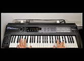Roland D-50 Sound Demo