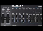 Kurzweil Forte Cobalt introduction