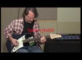 Line 6 Helix vs HD500 quick tone comparison: Part 1