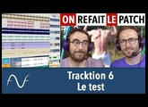 Tracktion 6 - TEST