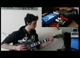 The Black Keys Lonely Boy Cover