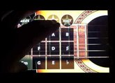 Wonderwall - WI Guitar on iPad & iPhone