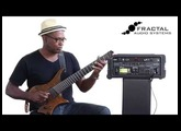 Axe-Fx Artist Ede Wright demos his Axe-Fx II XL presets
