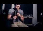 Sylphyo new electronic wind instrument by Florian Becquigny