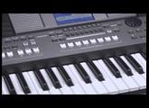 Videos Yamaha PSR-S670 - Audiofanzine