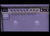 [NAMM] Roland JC-40 Guitar Amp