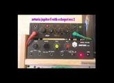 Echopet REC 2 vs Europsonic ECH-802 analog delays