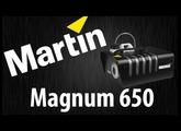 Video-Test: Martin Magnum 650