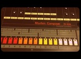 ****Roland TR-808 DEMO Very High Quality Audio****