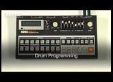 Korg KPR 77 Drum Machine Sound-Demo