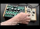 Dreadbox Taff V2 on Erebus & Guitar