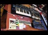 Arturia BeatStep Pro SEQ1 & 2 & DRUMS