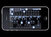 technoBox2 for iPhone and iPad Demo