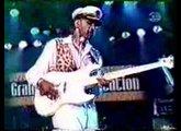 Larry Graham Bass Solo