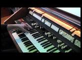 A tour of the Wersi Helios organ part 2