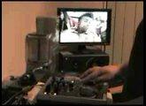DJ REMINISE - NUMARK TOTAL CONTROL, VIRTUAL VYNIL & SERATO