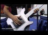 Misa Digital Kitara Video Demo [NAMM 2011]