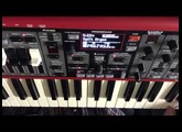 Nord Electro 5 - Organ Split