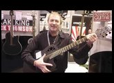 Winter NAMM 2011 - Ovation Guitars