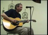 Terry Robb - Acoustic Blues Master does Western Swing