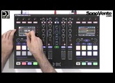 Demo Native Instruments Kontrol S5