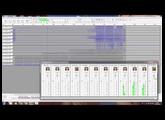 Musique 3ème : M.A.O : Audacity se prend pour Beethoven