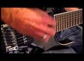 "Ibanez RGIR27FE with Seymour Duncan Pegasus-Metal test by CheckedOUT-""There is no Escape"""