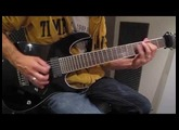 "RGIR27FE/EMG 707 Pickup Metal test-CheckedOut-""Nothing is ever lost"""