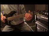 "Blackstar 6L6-Seymour SH5 Metal Test by CheckedOut ""Leave me alone"""