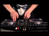 Hercules DJControl Jogvision-Performance with DJ Spawn