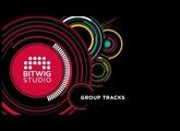 Bitwig Studio 1.2 Key Feature: Group Tracks