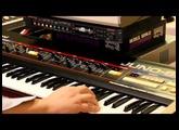 """""""Via Roma"""" - Italo with Juno-60 (draft)"""