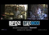 Peter Erskine - Virtually Erskine Drum Sample Library for BFD2