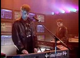 Fairlight in Action (Pet Shop Boys : Opportunities)