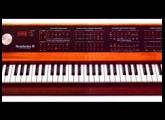 Synclavier II (1981) - Vinyl demo