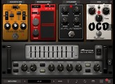 AmpliTube 4.1 for iOS - New Ampeg SVT-4 PRO - Part 3 of 3