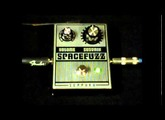 Seppuku Space Fuzz - www.geargasstore.com