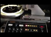Burl Audio: Cutting Vinyl with the B2 DAC, Scully Lathe. Infrasonic Mastering