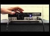 Tech 21 VT Bass 500 - Amp Rundown