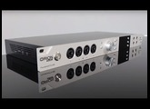Antelope Audio presents the new Orion Studio for AES2015