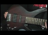 Video Review - Cort Arona 5 Electric Bass