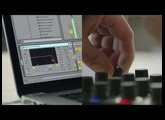 New in Ableton Live 9.5: Analog Modeled Filters