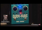 Review Demo - Way Huge Supa-Puss Analog Delay