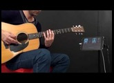 iRig Acoustic - Acoustic guitars (steel string)