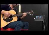 iRig Acoustic vs Neumann U87